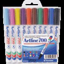 Spidol dan Highlighter Artline Permanent Marker EK700