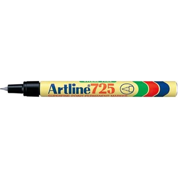 Spidol dan Highlighter Artline Spidol Permanent EK725