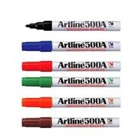 Jual Spidol dan Highlighter Artline Whiteboard Marker EK-500A