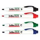 Spidol dan Highlighter Artline Whiteboard marker Clix EK-573A 1
