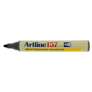 Spidol dan Highlighter Artline Whiteboard Marker Clip EK157