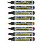 Spidol dan Highlighter Artline Whiteboard Marker Dry Safe Ink EK-519 1