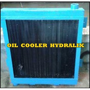 oil cooler Hydrolix