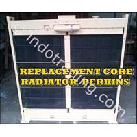 Jual Replacement Core Radiator Perkins