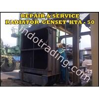 Repair Service Core Radiator
