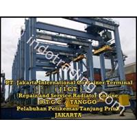 Dari Repair Dan Service Radiator Engine Rtgc Atau Tanggo 1