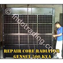 Radiator Genset 500 Kva