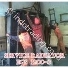 Radiator Komatsu Egs 1200