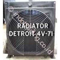 Radiator Detroit 4V-71