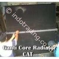 Asembling Core Radiator