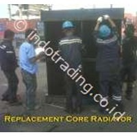 Jual Heavy Industrial Radiators