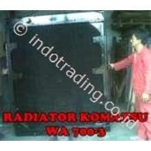Radiator Komatsu Wa-700-3