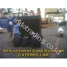 Radiator Cat 3405