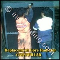 Dari Repair Service Core Radiator 1
