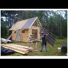 Roofing Galvalum Trim 1