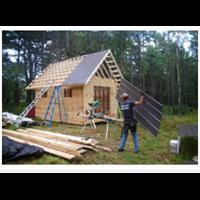 Roofing Galvalum Trim