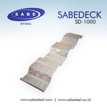 Metal Bondek Floordeck SD-1000