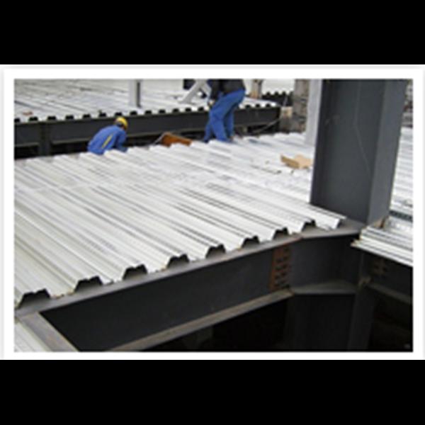 Metal Deck