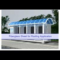 roofing Fiberglass