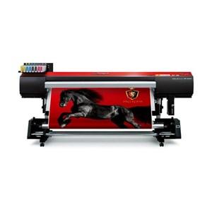 Mesin Cetak XF 640
