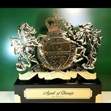 Piala Mendali