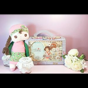 Girly Little Box