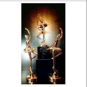 Ballerina Trophy