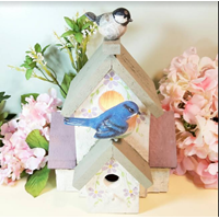Jual Bird's House Hamper
