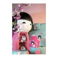 Boneka laci kimmy doll pink