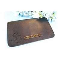 Jual Dompet kulit simple