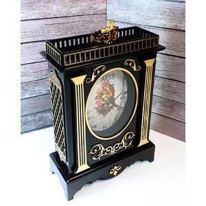 kotak jam vintage