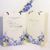 Jual hampers gift wedding 2