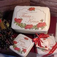 hampers gift wedding 1