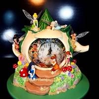 Jual gift b'day fairytale 2