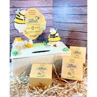 Jual hampers gift b'day bee