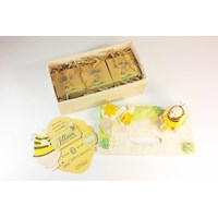 Beli hampers gift b'day bee 4