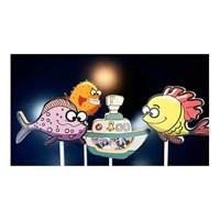 Jual fish frame new design 2