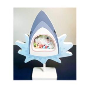 fish frame new design