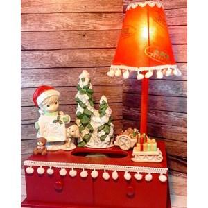place tisu+ lamp