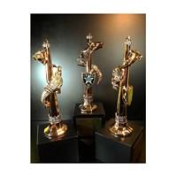 Jual Souvenir trophy limited edition 2
