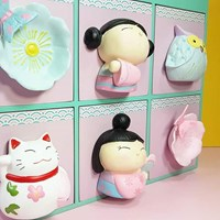 souvenir kotak laci mini loker