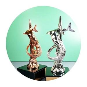 Trophy / Piala Limited Edition Souvenir