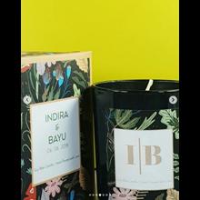 souvenir gelas lilin aromatherapy