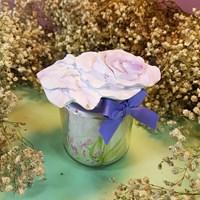 Jual Toples Bunga Resin