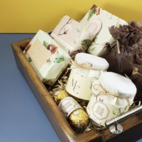 Sell beautiful delivery box 2