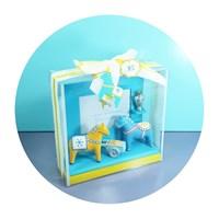 Distributor Suvenir Frame Birthday 3