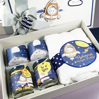 Hampers Welcoming Baby Boy