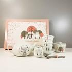 Teapot Set Keramik  1