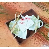 Suvenir Bowl Ceramic