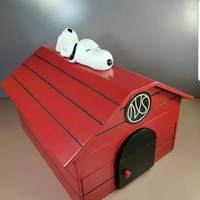 Hampers Welcome baby Snoopy